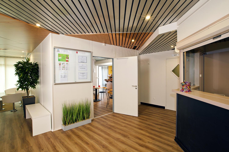 Les estudines kl ber logement tudiant strasbourg - Logement etudiant strasbourg meuble ...