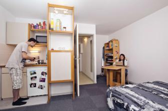 Logement étudiant Lyon - 96 résidences étudiantes Lyon avec ...