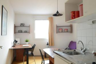 stud lites dufy logement tudiant villeurbanne stud lites. Black Bedroom Furniture Sets. Home Design Ideas