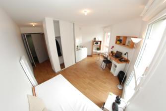 Logement étudiant Lyon - 12922 logements étudiants à Lyon avec ...