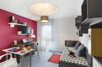 logement tudiant clermont ferrand 12 r sidences tudiantes clermont ferrand avec. Black Bedroom Furniture Sets. Home Design Ideas