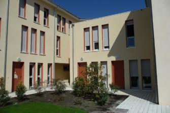 Les villas de sophie logement tudiant pessac nexity for Appartement etudiant bordeaux victoire