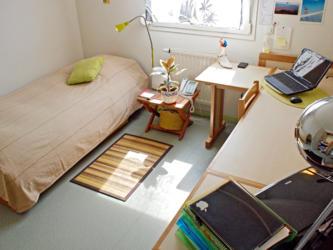les hauts de cergy logement tudiant cergy alegessec. Black Bedroom Furniture Sets. Home Design Ideas