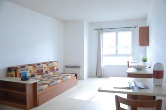 logement etudiant 2 chambres paris