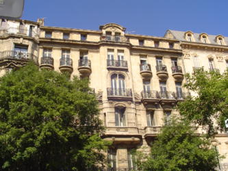 Logement tudiant marseille 1er 7 r sidences tudiantes for Piscine universitaire aix