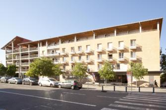 Les estudines mirabeau logement tudiant aix en provence - Residence les jardins d arcadie aix en provence ...