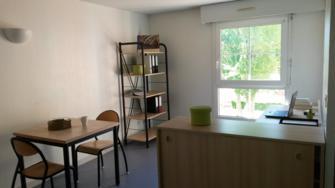 Le california logement tudiant aix en provence pacagest - Residence les jardins d arcadie aix en provence ...