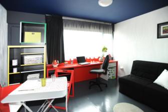 centre commercial euralille. Black Bedroom Furniture Sets. Home Design Ideas