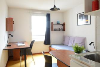 logement tudiant lyon 108 r sidences tudiantes lyon avec disponibilit en temps r el 18. Black Bedroom Furniture Sets. Home Design Ideas