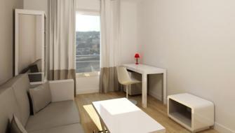 les estudines paris rosny logement tudiant rosny sous. Black Bedroom Furniture Sets. Home Design Ideas