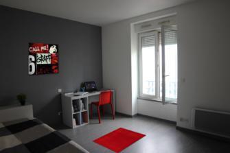 Cardinal campus savoie logement tudiant grenoble for Salon etudiant grenoble