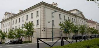 Avis Champs Sur Marne Centre Ville