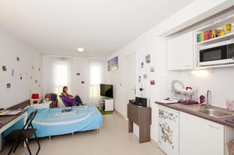 les estudines castellane logement tudiant marseille 6 me r sidences services gestion. Black Bedroom Furniture Sets. Home Design Ideas