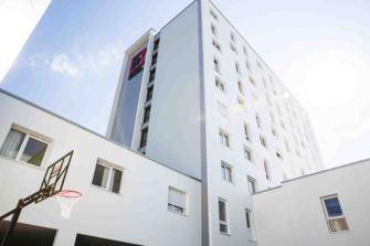 Logement étudiant proche Lycée Victor Hugo - Caen