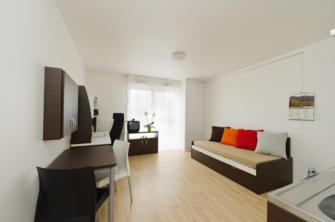 Logement tudiant champs sur marne 6 r sidences - La residence eb par replinger hossner architects ...