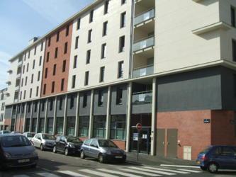 Stud a rouen pr fecture logement tudiant rouen nexity for Assurer un garage hors residence