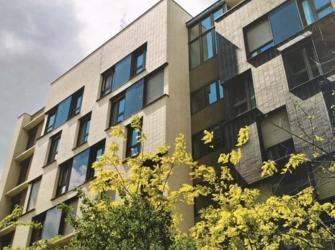Logement étudiant Lyon 8ème - 17 résidences étudiantes Lyon 8ème ...