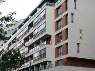 Résidence étudiante Paris 3266 Logements étudiants à Paris Adele