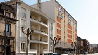 logement tudiant clermont ferrand 13 r sidences tudiantes clermont ferrand avec. Black Bedroom Furniture Sets. Home Design Ideas