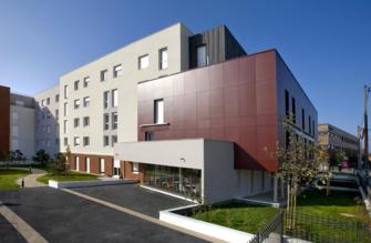 Logement tudiant seine st denis 93 38 r sidences tudiantes seine st denis 93 avec - Penthouse ac du square one studio ...
