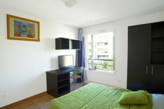 r sidence la salamandre logement tudiant avignon habitat gestion. Black Bedroom Furniture Sets. Home Design Ideas