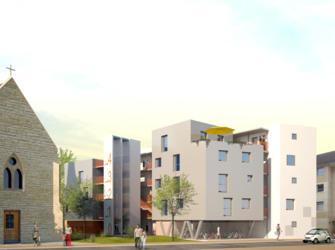 7aa8de828d1 Logement étudiant proche Cours Galien - Dijon