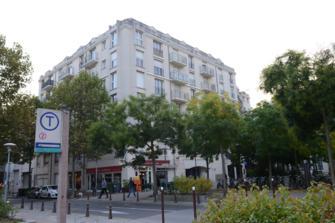 Studelites le rousseau logement tudiant issy les for Garage ad issy les moulineaux