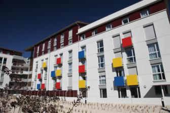 Appart Hotel Rangueil