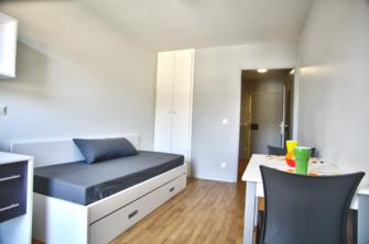 Stud a bordeaux bastide logement tudiant cenon nexity for Logement studio bordeaux