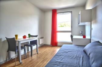 Stud a bordeaux bastide logement tudiant cenon nexity for Appartement universitaire bordeaux
