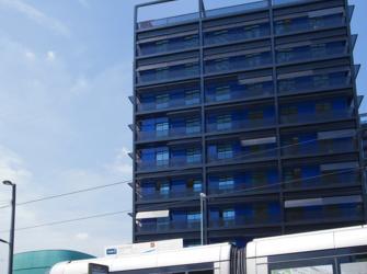 Les Estudines Strasbourg Presqu 39 Ile Malraux Logement   Logement Etudiant  Strasbourg Meuble .