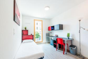 logement etudiant 300 euros lyon