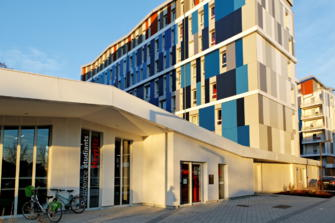 Appartement Etudiant Strasbourg