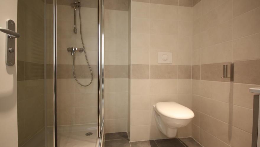 Salle de bain T2
