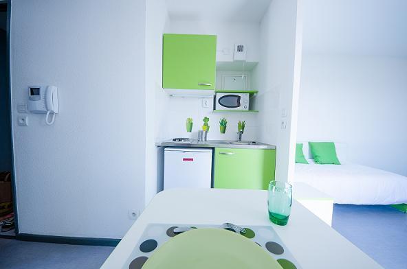 La cuisine et table