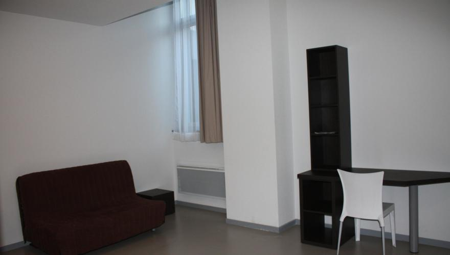 Appartement - Coin bureau