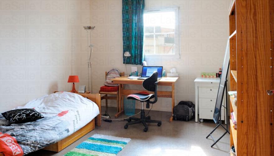 T5 - Chambre