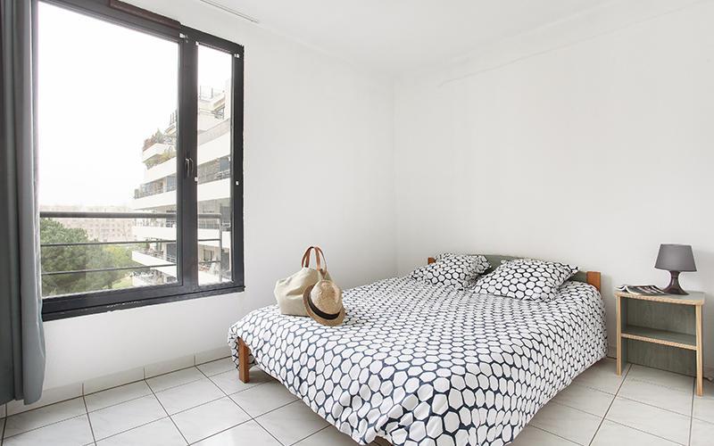 Chambre T2 30m²