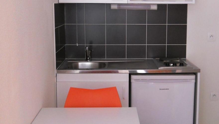 Appartement - Coin kitchenette