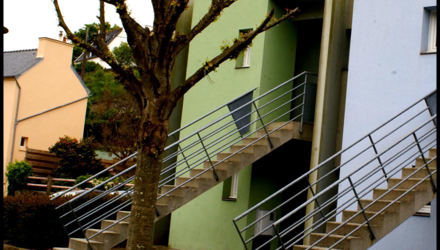 logement T1