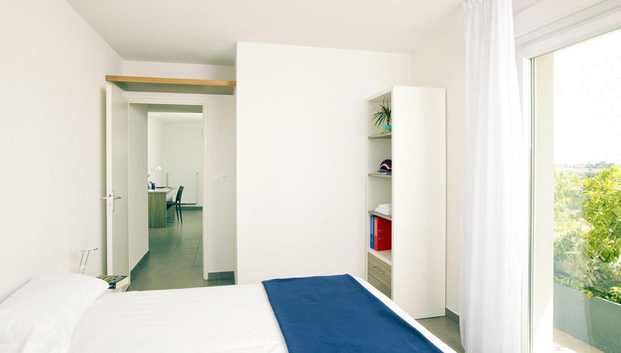T2 - Chambre