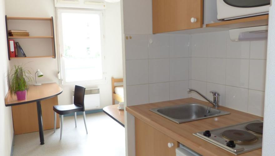 Appartement - Coin cuisine 1