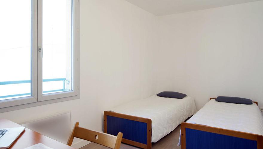 T3 - Chambre