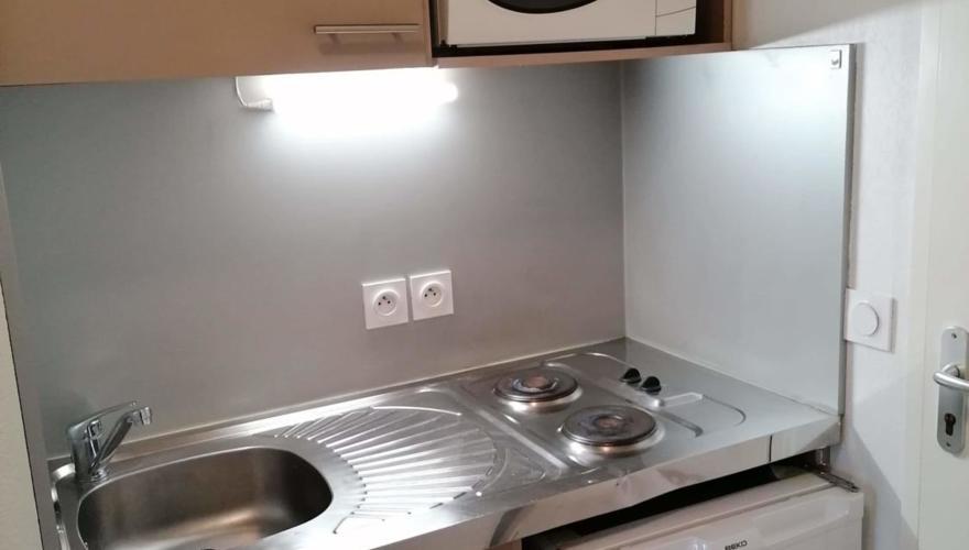 Kitchenette T2