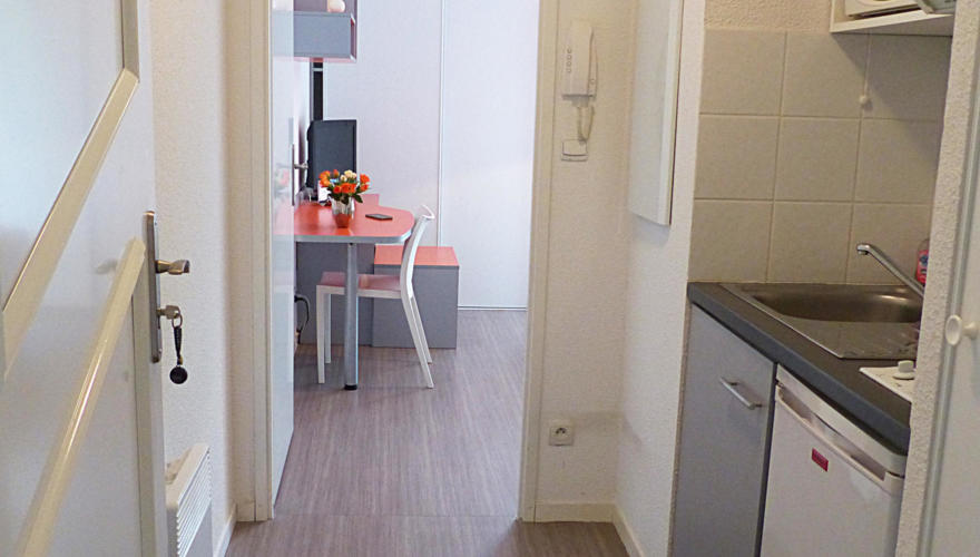 Kitchenette T1