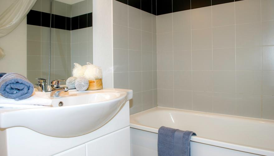 Studio salle de bain