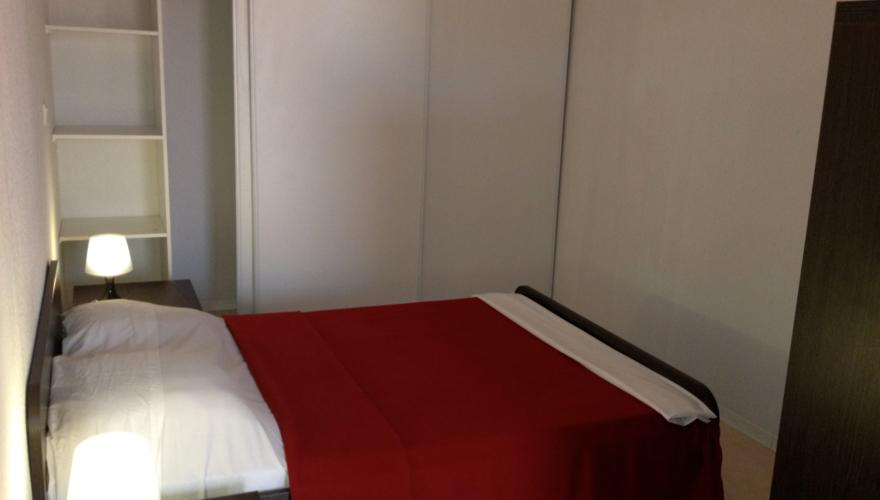 Appartement Grand T1 coin chambre