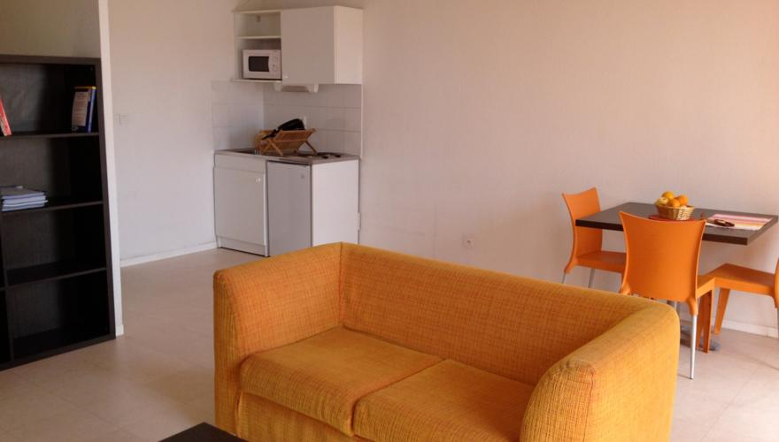 Appartement Grand T1