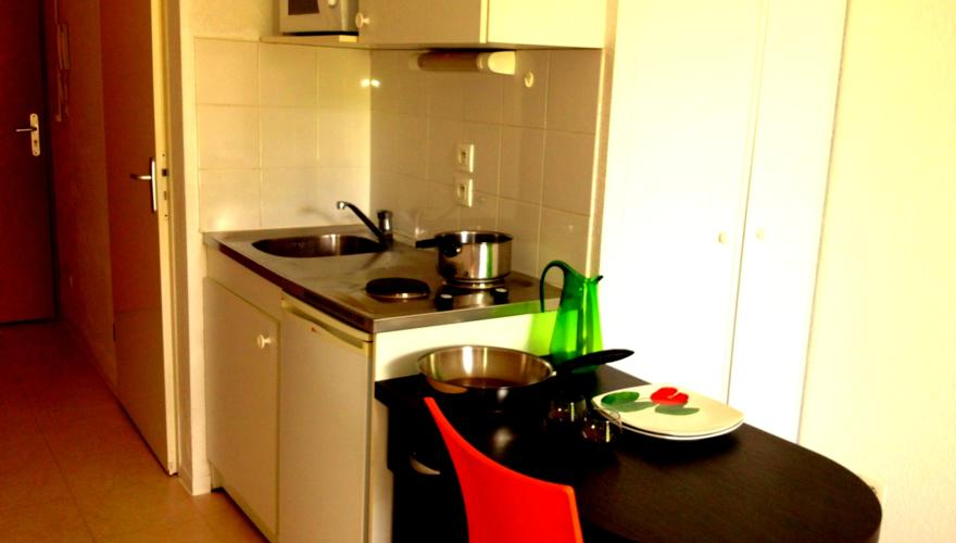 Grand Appartement T1