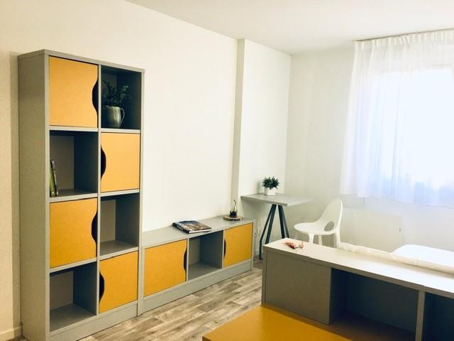 APPARTEMENT T1 22m2